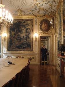 Vigilanza Palazzo Bricherasio 015