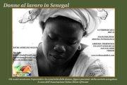 Donne al lavoro in Senegal