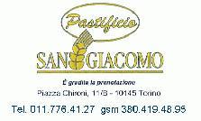 Pastificio San Giacomo
