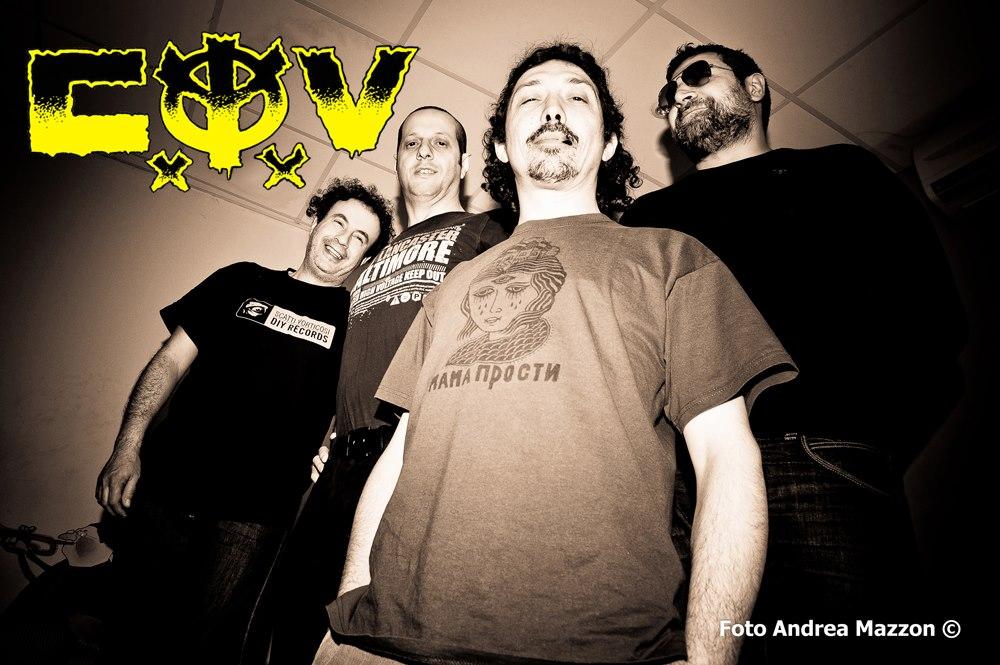 Church of Violence C.O.V.