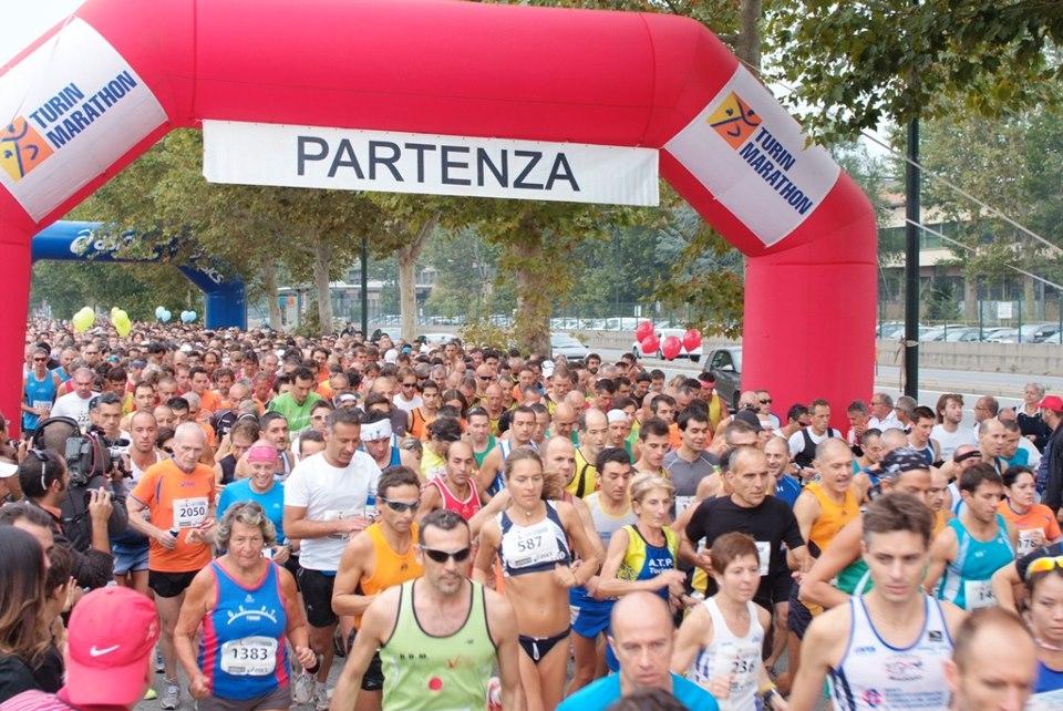 Thurin Half Marathon 2013