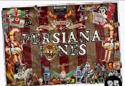 PersianaJones