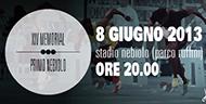 Meeting di Atletica Leggera Torino 2013