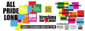 Torino Pride Bike Pride MAD Pride
