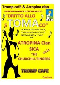 Tromp Cafè e Atropina Clan