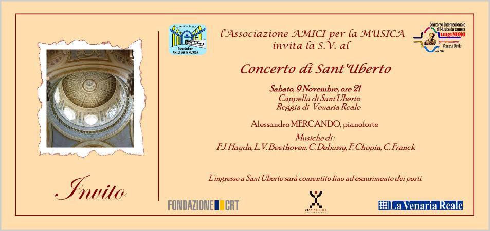 Inviti Sant_Uberto 2013