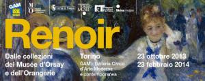 Renoir Torino GAM
