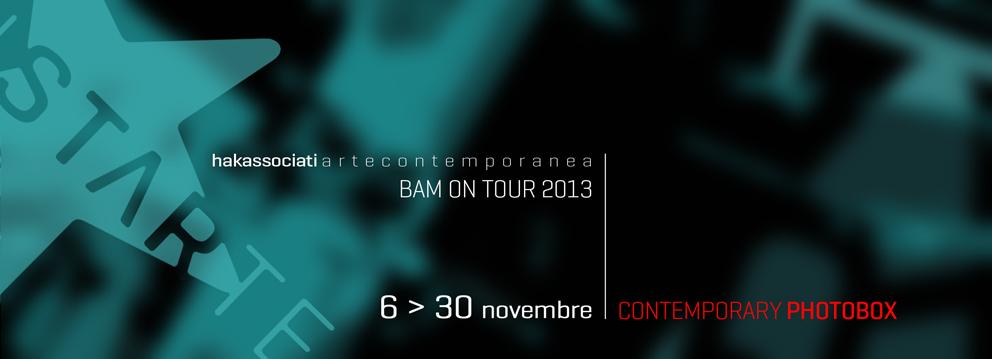 invito BAM ON TOUR 2013 JPEG