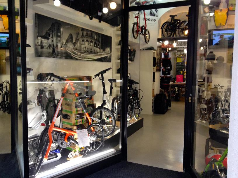 bike id biciclette