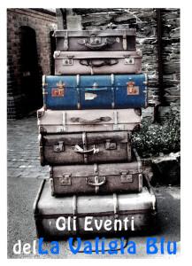 Le valigie bn EVENTI