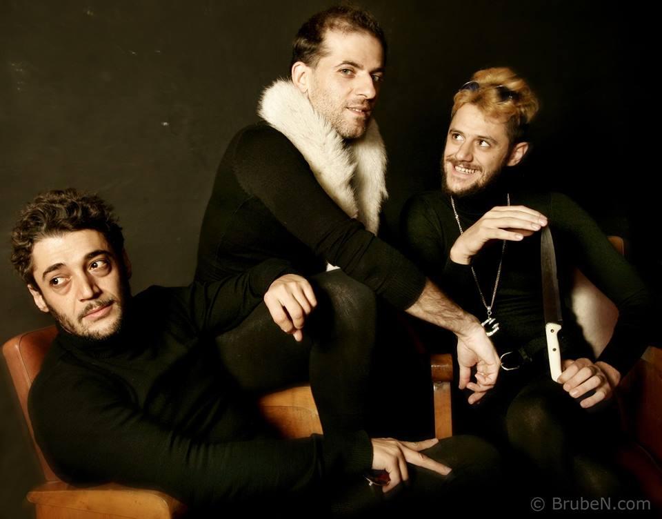 Romeo & Giulietta / Anti Teatro a Torino