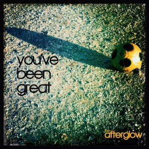 YOU'VE BEEN GREAT_cover