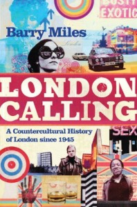 London Calling libroEDT