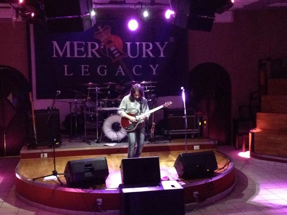 Merqury Legacy