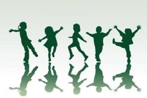 bimbi danza