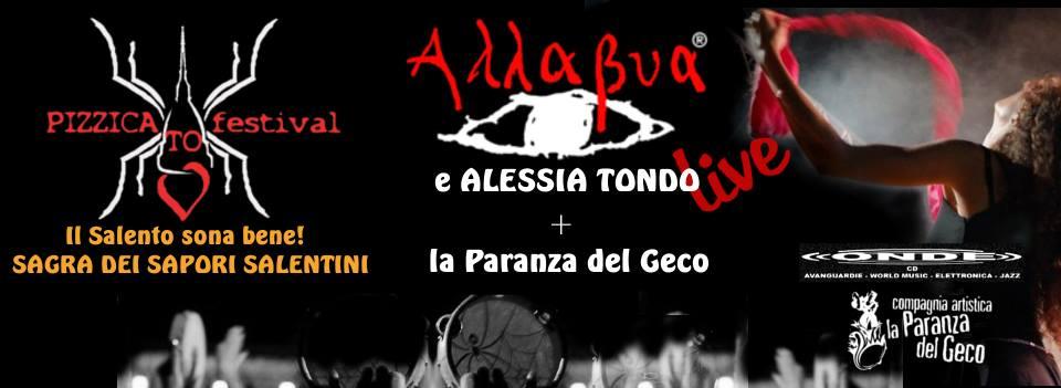 Pizzica-To Festival