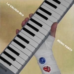 MUSIC PARTY benda e clavietta