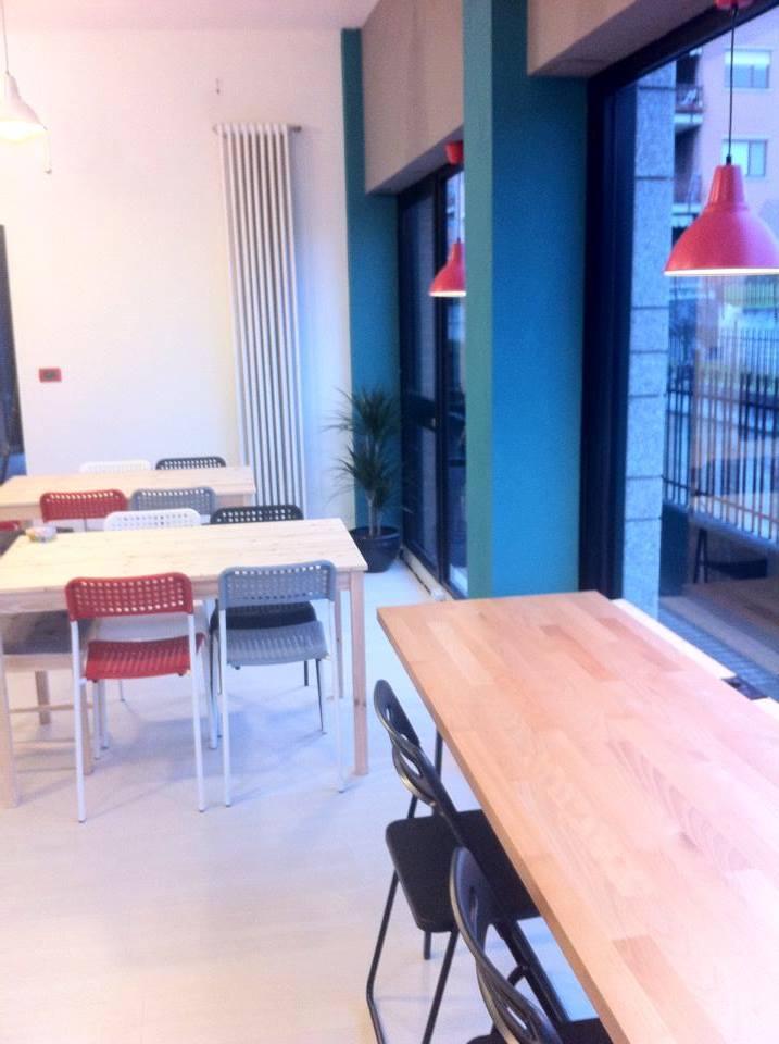 open lab alpignano