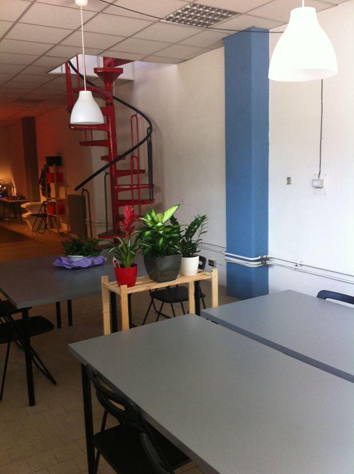open lab alpignano factory