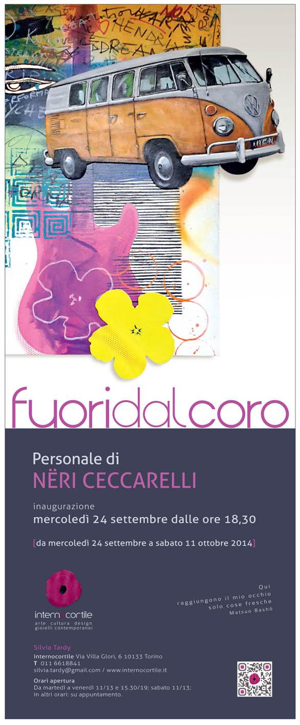 FuoriDalCoro NËRI Ceccarelli