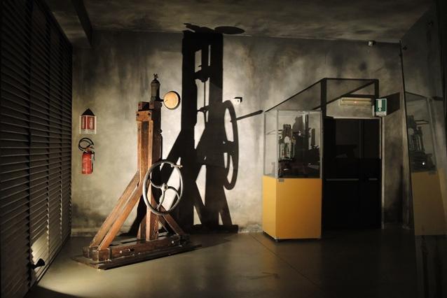 Ecomuseo Cruto