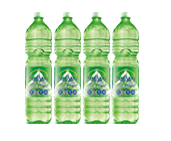 Acqua Sant'Anna Bio Bottle