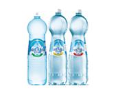 Acqua Minerale Sant'Anna Fast Drink Torino