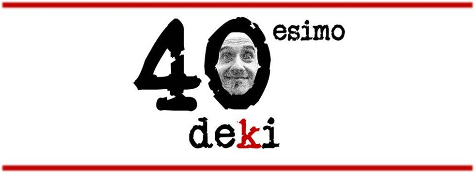 40 esimo DEKI