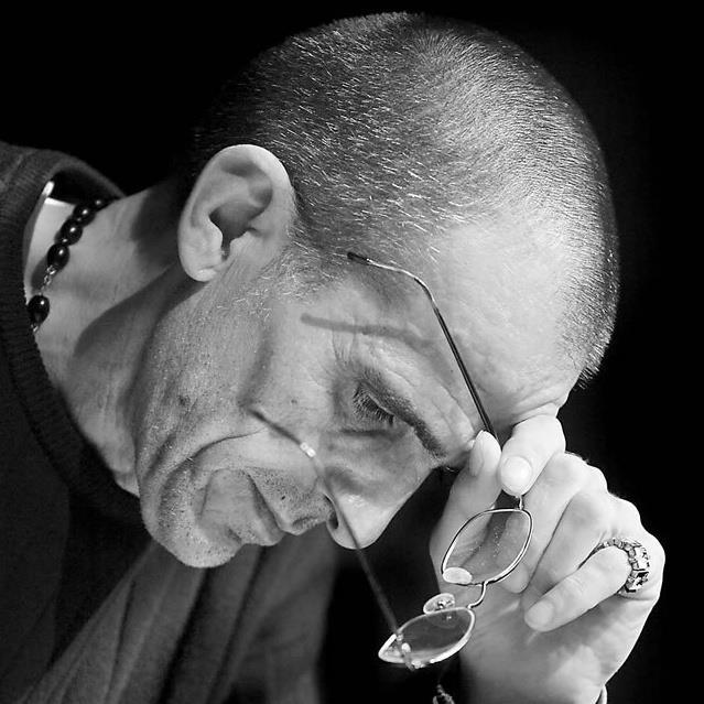 Giovanni Lindo Ferretti a Hiroshima