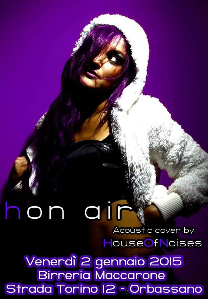 Hon Air