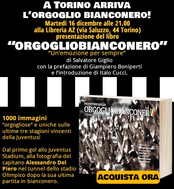 ORGOGLIO BIANCONERO
