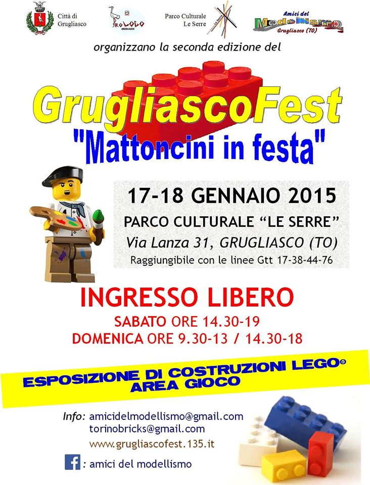 Grugliasco Fest