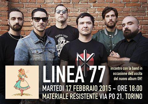 Linea77