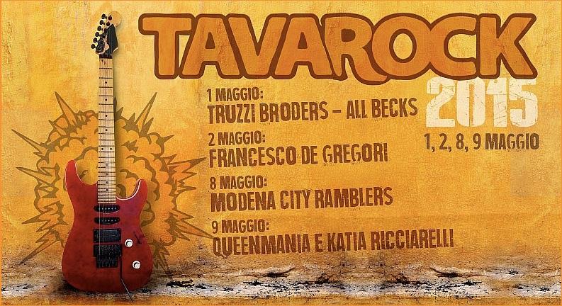 Tavagnasco Rock