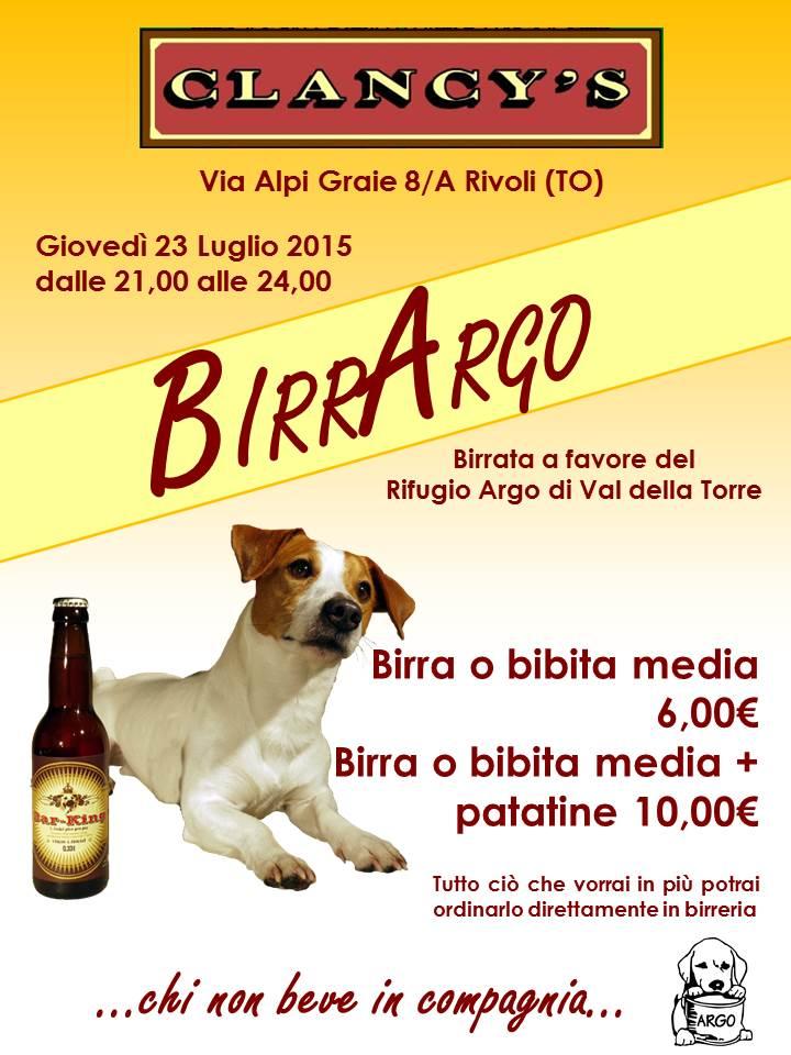 Birrargo