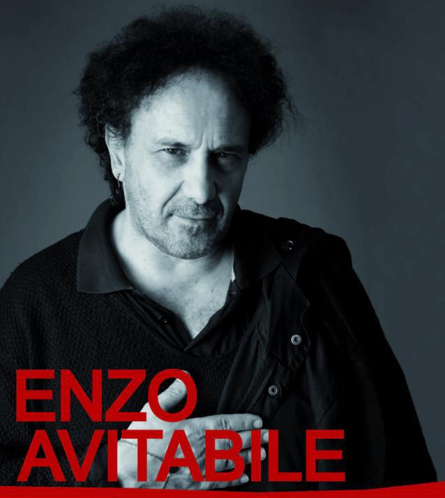 Enzo Avitabile