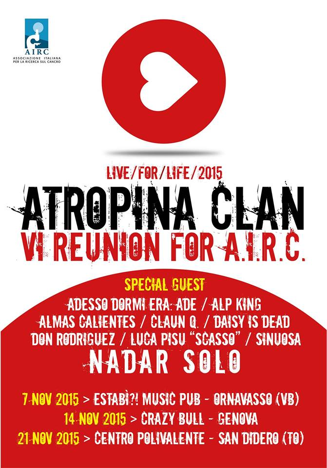Atropina Clan For A.I.R.C.