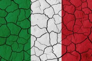 italia disastro