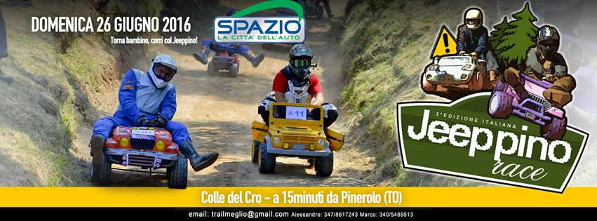 Jeppino Race