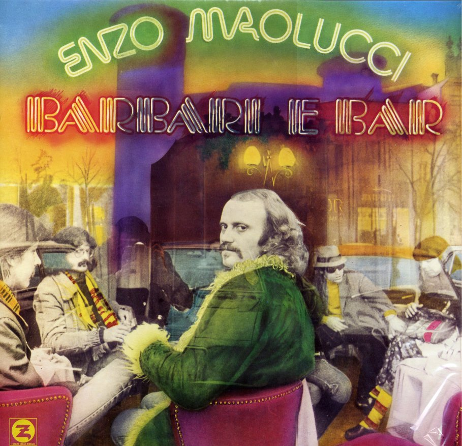 Enzo+Maolucci