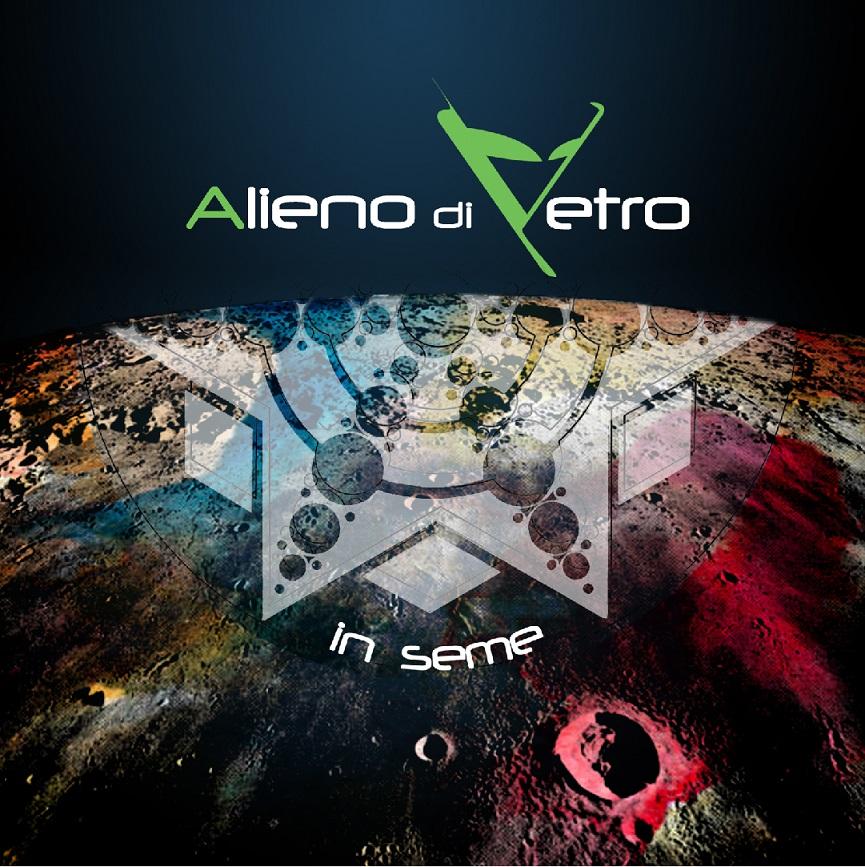 Alieno di Vetro CD