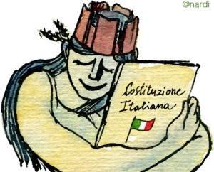 Italia-e-costituzione