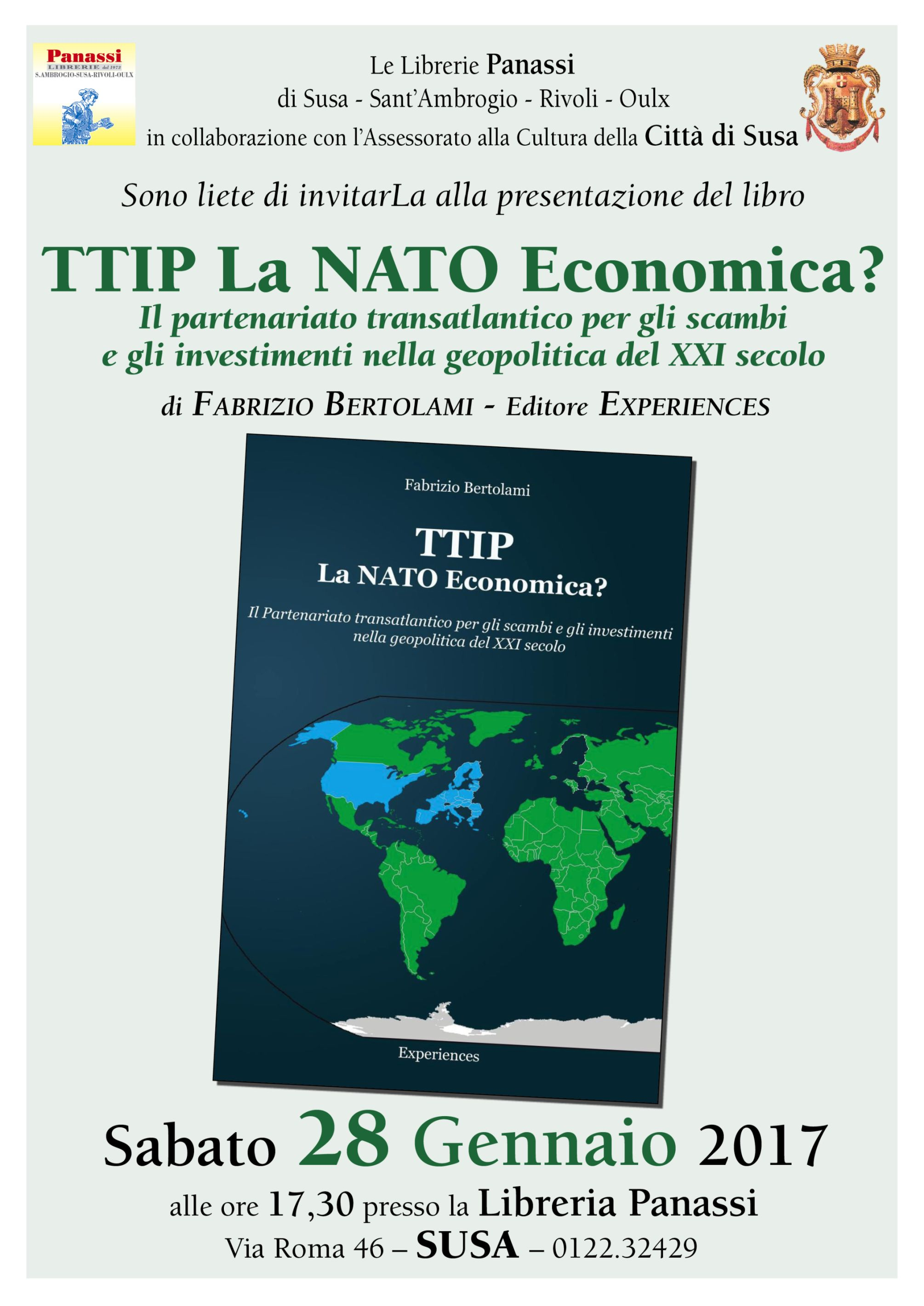 TTIP Panassi bis
