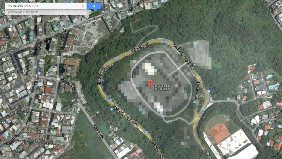 10 - Quartier generale dell'Agenzia statale di spionaggio taiwanese _MGzoom
