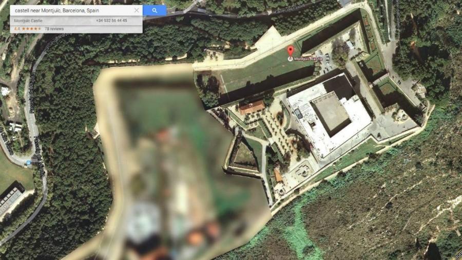 3 - Castell de Montjuic (Barcellona)_MGzoom