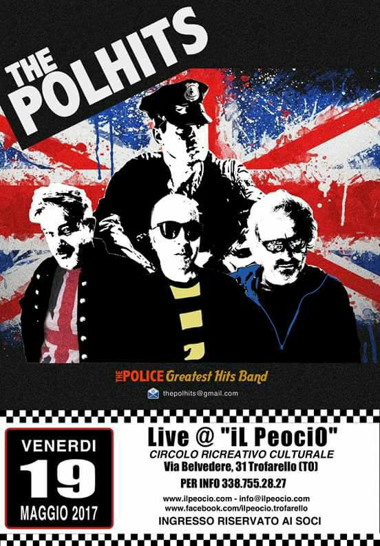 The Polhits