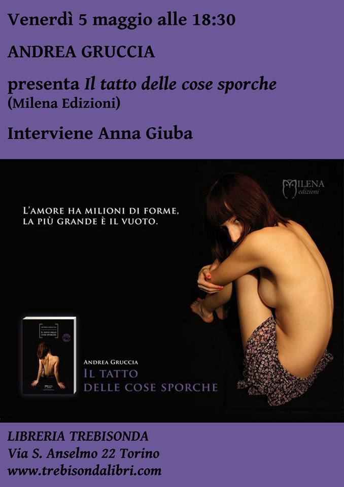 Andrea Gruccia