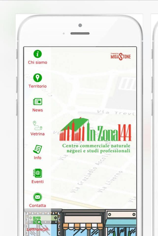 App InZona144