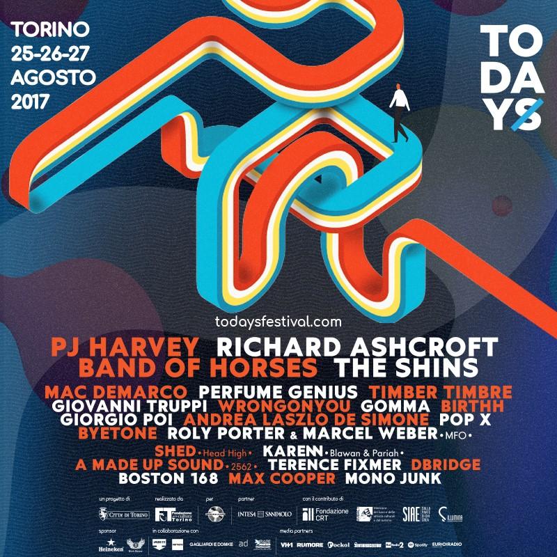 ToDays Festival
