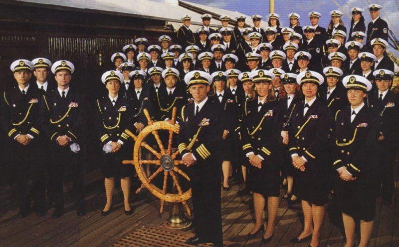 La Sea Organization